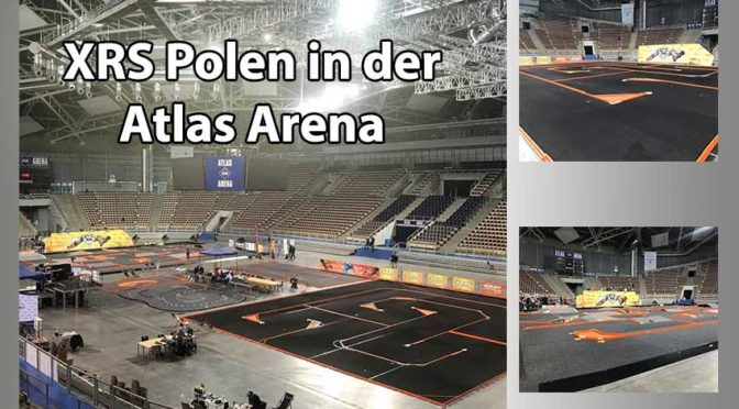 Polen rockt! XRS Poland Round 2 + 3