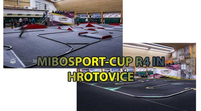 MIBOSPORT-CUP R4 IN HROTOVICE