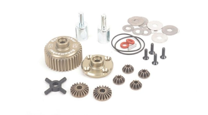 Alloy Diff Complete – LD,KD,KR,SV2