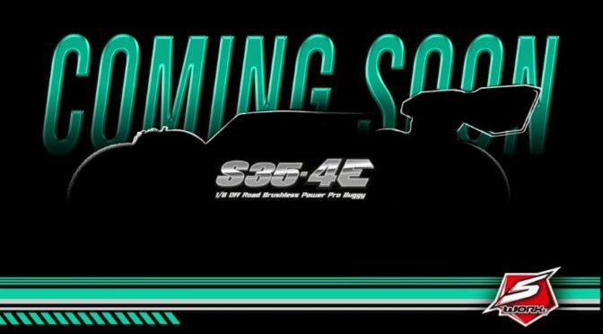 Sworkz kündigt den S35-4E an