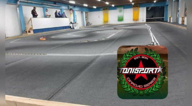 Die ToniSport-Onroad-Series Nord ist zu Gast in der MSC-Arena 38