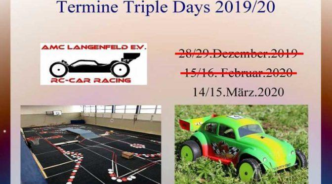 3.Lauf des Triple Day 2019/20