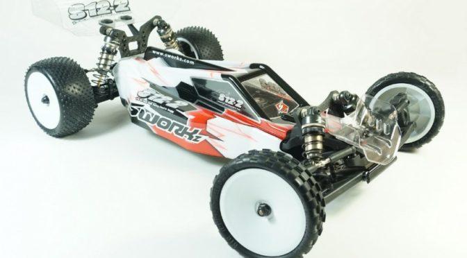SWORKz S12-2 1/10 2WD Racing