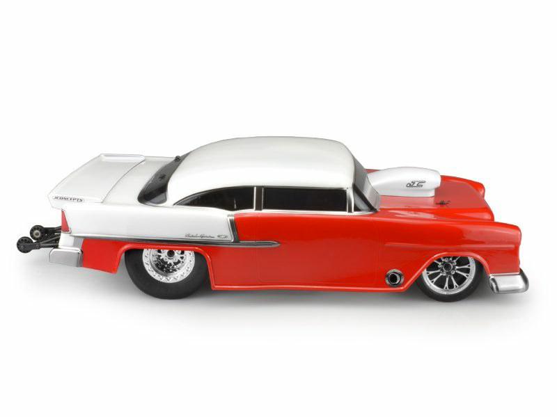 1955 Chevy Bel Air Drag Eliminator Mikanews De