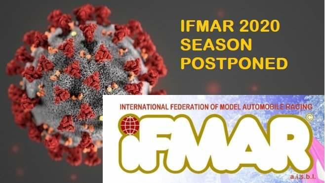 IFMAR – Keine WM-Läufe 2020 wegen COVID-19