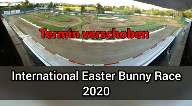 Verschoben – INTERNATIONAL EASTER BUNNY RACE 2020
