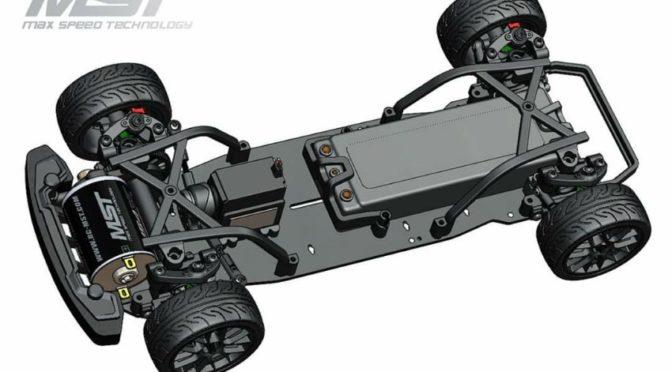 MST TCR Series – Mini