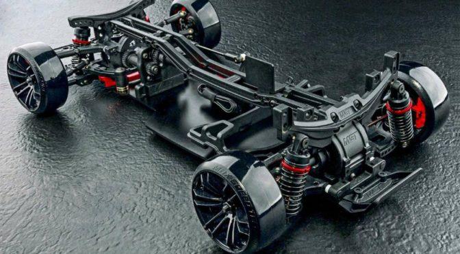 MST FFX 2.0 S Drifter KIT Radstand 257mm