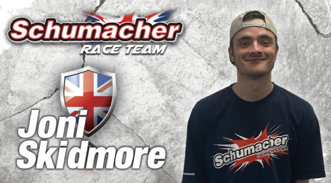 Joni Skidmore wechselt ins Schumacher Racing Team