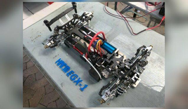 EGX-1 von H.A.R.M.-Racing!