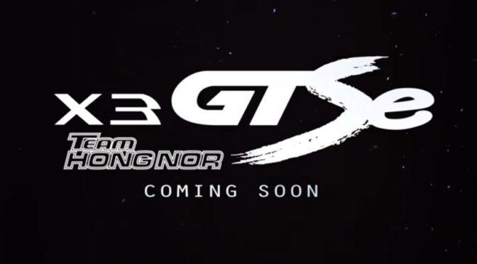 Hong Nor X3 GTSe – Der Elektro 1/8 GT