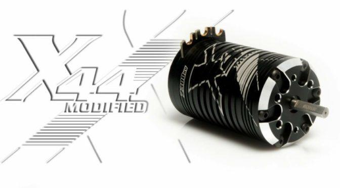 LRP X44 1/8 Sensored Brushless Motor