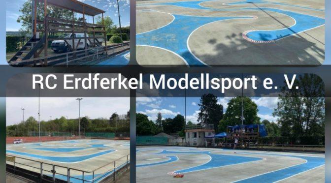 RC Erdferkel Modellsport e.V. startet wieder durch!