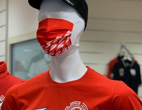 SWORKz Driver Dust Mask