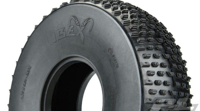 Ibex Ultra Comp 2.2″ Rock Terrain Truck Reifen
