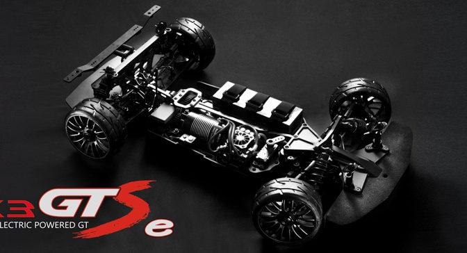 Angriff auf Rennsiege! Der Elektro 1/8 GT HONG NOR X3 GTSe