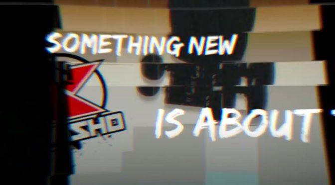 Was kommt Neues von Kyosho?