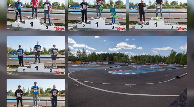 Auftakt zur BTM-Saison 2020 beim RC-Speedracer