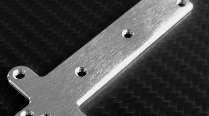 Flex Adjustment Plate für den ARC R12