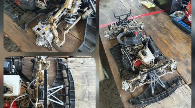Hydraulisches MCD-Bremssystem im Test