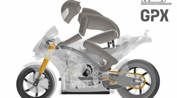 Neues MST Projekt – Das 1/5 GPX Bike