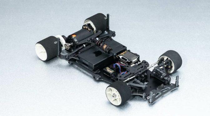 TeamBomber TB-AK12 1/12 Pancar Kit