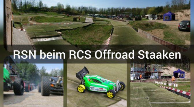 4. RSN Lauf 2020 beim RCS Offroad Staaken