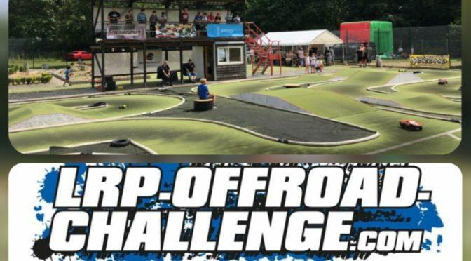 Das LRP Offroad Challenge Finale 2020 zieht um