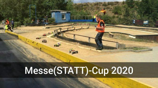 Der Messe(STATT)-Cup 2020 findet beim MRC Leipzig statt