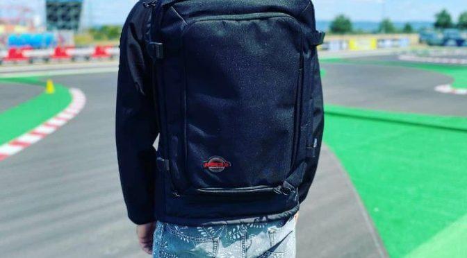 MR33 Team Dual Car Carry Bag