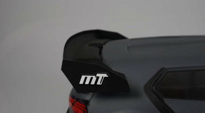 Was kommt von Mon-tech Racing?