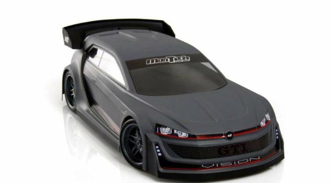 GTI Vision von Mon-tech Racing