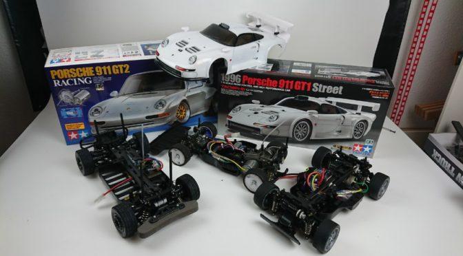 Neues von der RCK-KleinSerie – GT2 Klasse