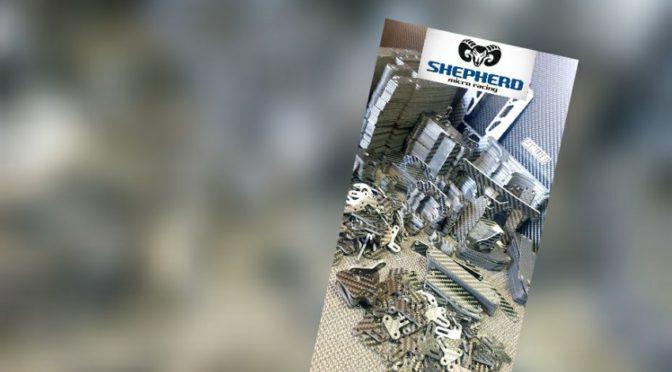 Carbon Cavalieri produziert Carbon Teile für Shepherd Micro Racing