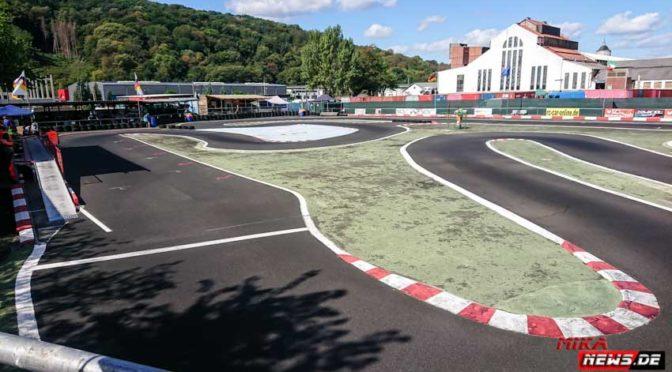 Die Race Car Series zum zweiten Mal beim MCC Rhein-Ahr zu Gast