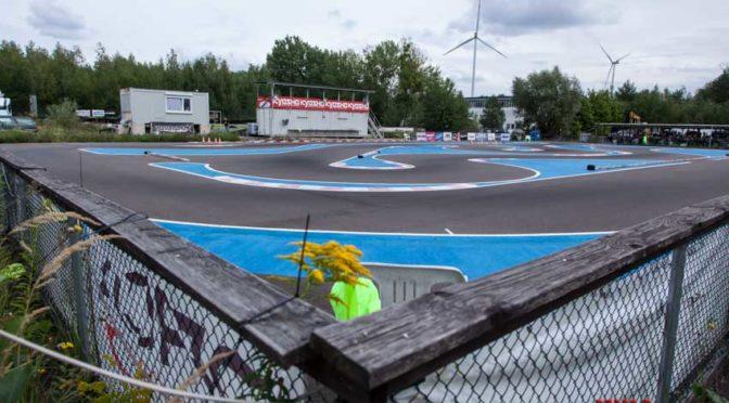 RCK-Challenge Ost startet bei den Speedracern