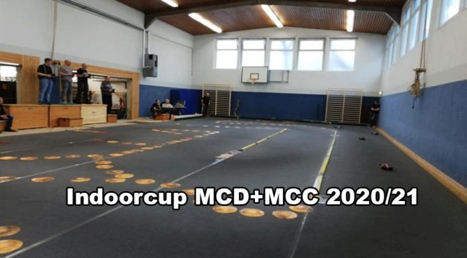 Geht los – Indoor-Cup des MC Dortmund und MCC Lüdenscheid