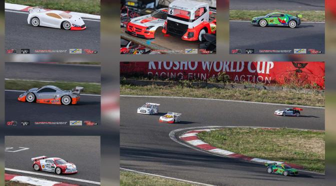 Bilder vom Deutschlandpokal des GT8 Masters 2020 – Der Freitag