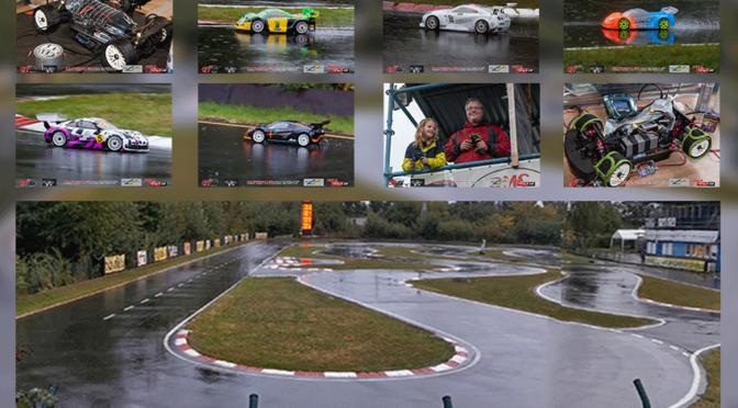 Bilder vom Deutschlandpokal des GT8 Masters 2020 – Der Samstag