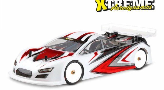 Twister Speciale von Xtreme Aerodynamics