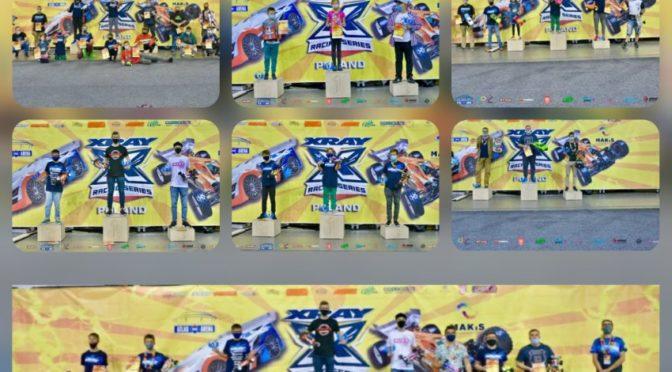 XRS Poland Round 1
