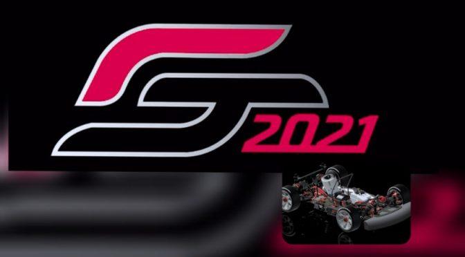 IGT8'2021 – Der neue Nitro 1/8 GT