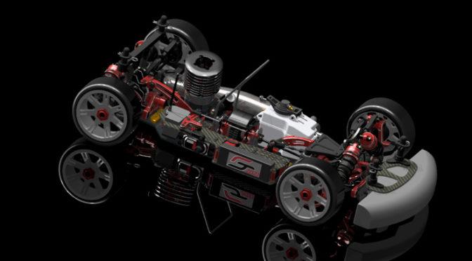 IGT8 Nitro GT 2021 – Weitere Information zum Fahrzeug