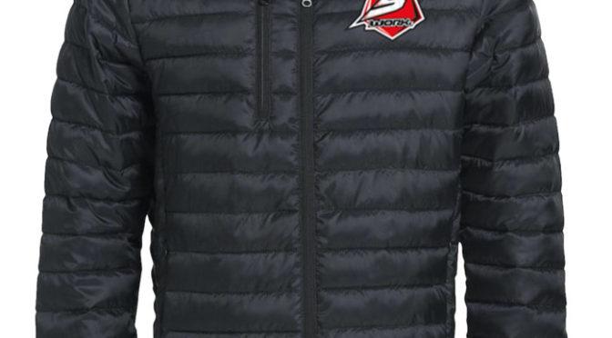SWORKz Fashion Team Winter Jacket