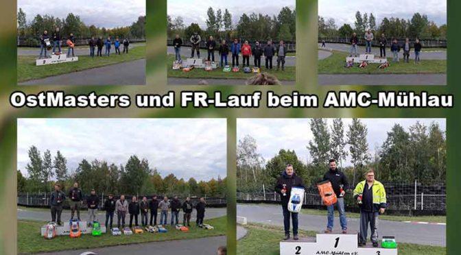 Ostermasters + FR-Lauf beim AMC-Mühlau