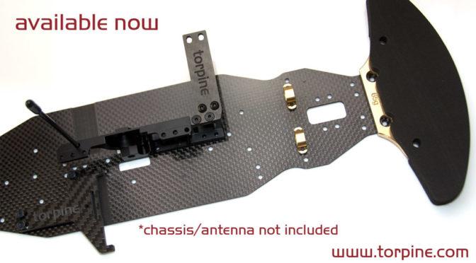 Torbine – FWD Conversion Kit für den ARC R12
