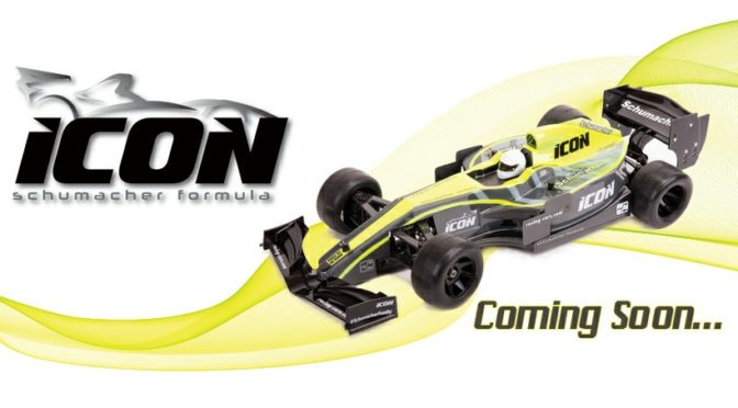 Schumacher Icon – Coming soon