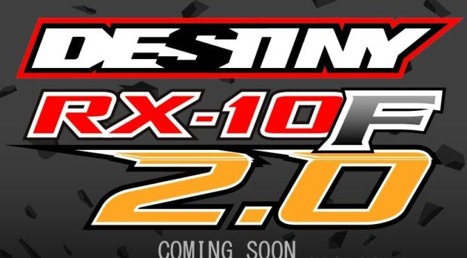 Coming soon – Destiny RX-10F 2.0