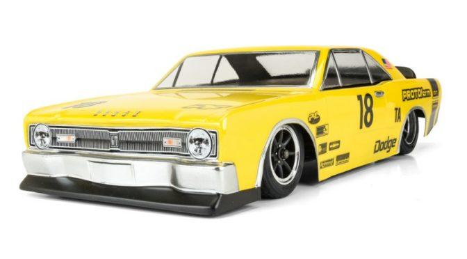1967 Dodge Dart Karosserie von PROTOform