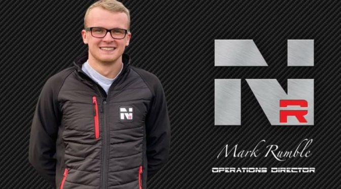 Mark Rumble wird Operations Director bei Nemo Racing